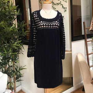 Lilly Pulitzer Kariana Sweater Dress, NWT, XL